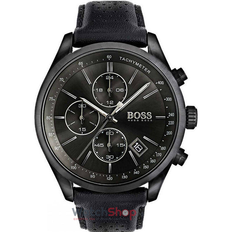 Ceas Hugo Boss GRAND-PRIX 1513474 Chronograph
