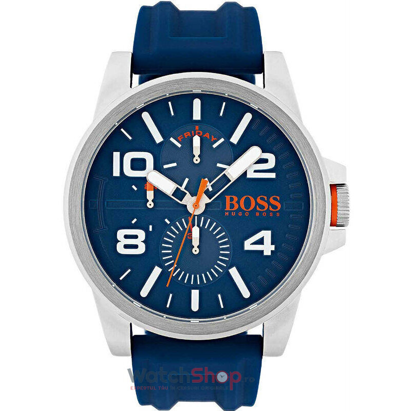 Ceas Hugo Boss Orange 1550008 Detroit