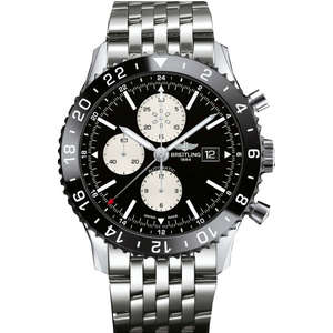 Ceas Breitling CHRONOLINER Y2431012_BE10_443A