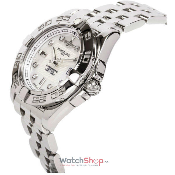 Ceas Breitling GALACTIC 32 A71356L2/A708/367A
