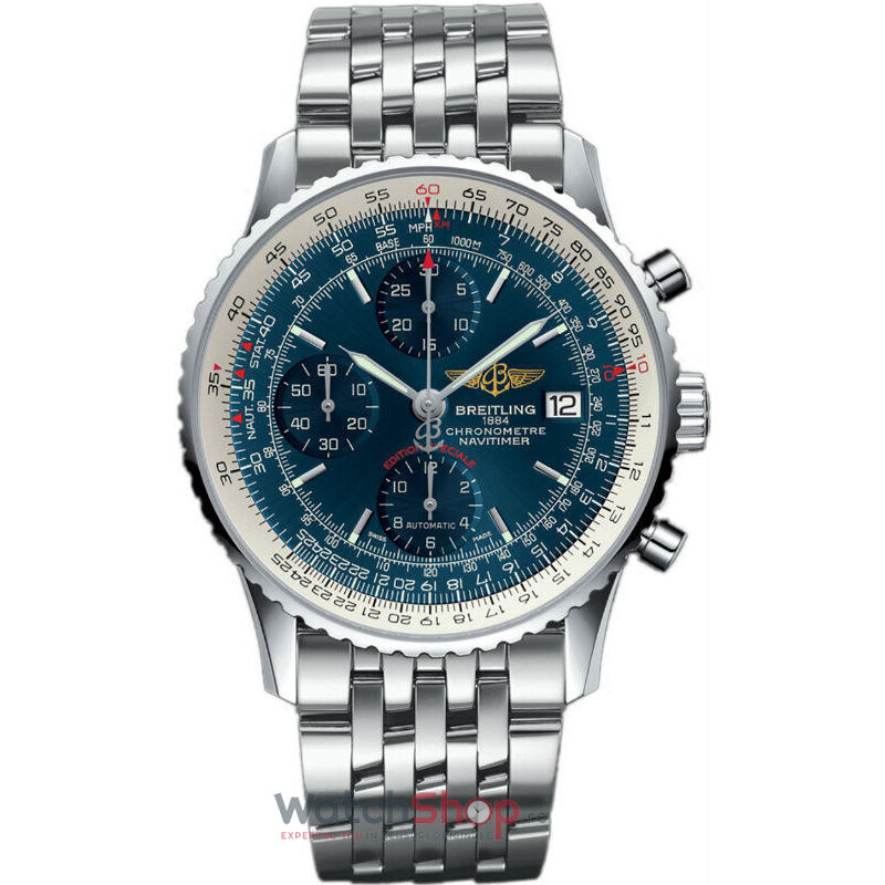 Ceas Breitling NAVITIMER HERITAGE A1332412/C942/451A