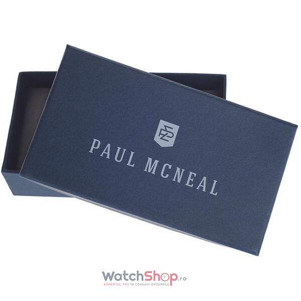 Ceas Paul McNeal FASHION PWR-0300