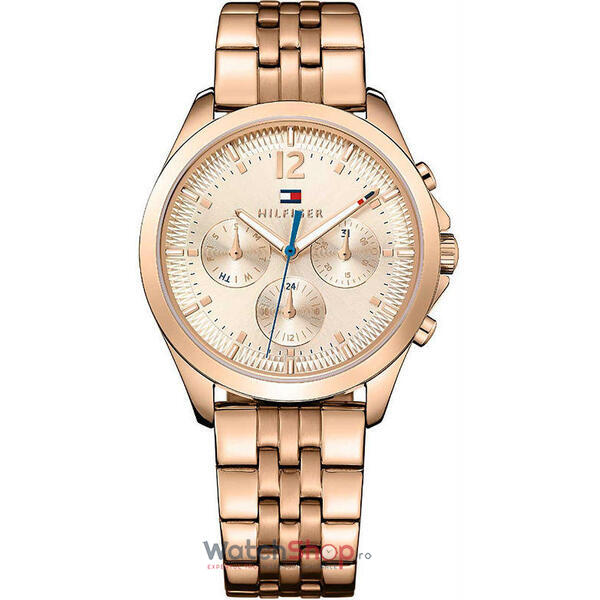 Ceas Tommy Hilfiger SPORT 1781700 Sophisticated