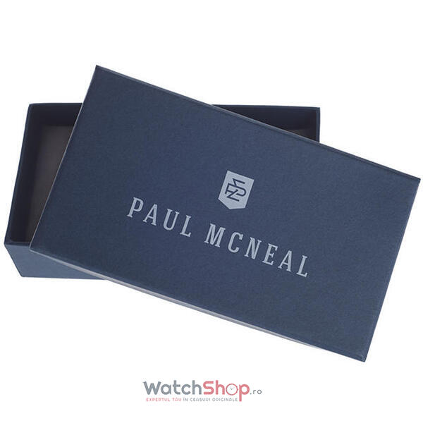 Ceas Paul McNeal FASHION PUR-0200