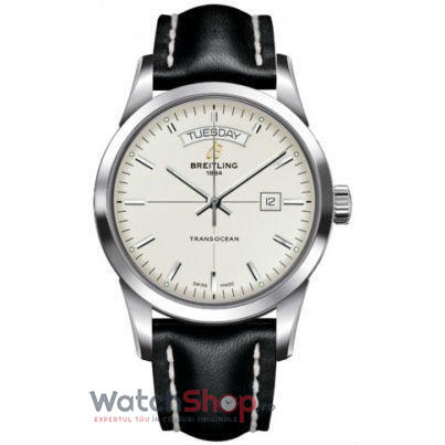 Ceas Breitling TRANSOCEAN DAY & DATE A4531012_G751_435X