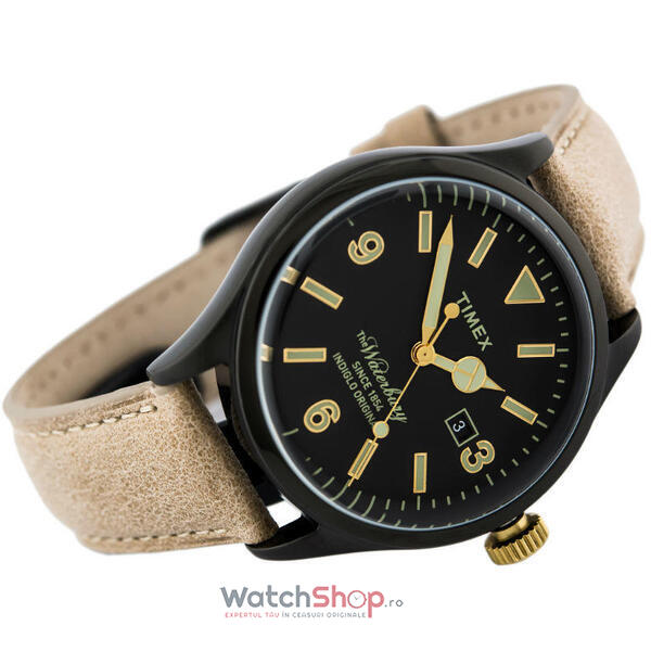 Ceas Timex THE WATERBURY TW2P74900