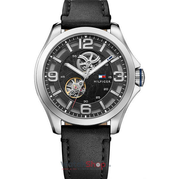 Ceas Tommy Hilfiger BRUCE 1791279 Automatic