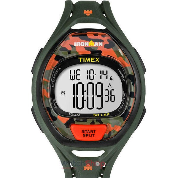 Ceas Timex IRONMAN TW5M01200 Sleek 50