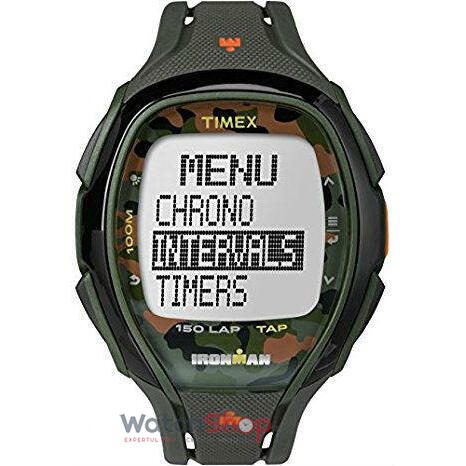 Ceas Timex IRONMAN TW5M01000 Sleek 150