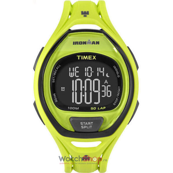 Ceas Timex IRONMAN TW5M01700 Sleek 50