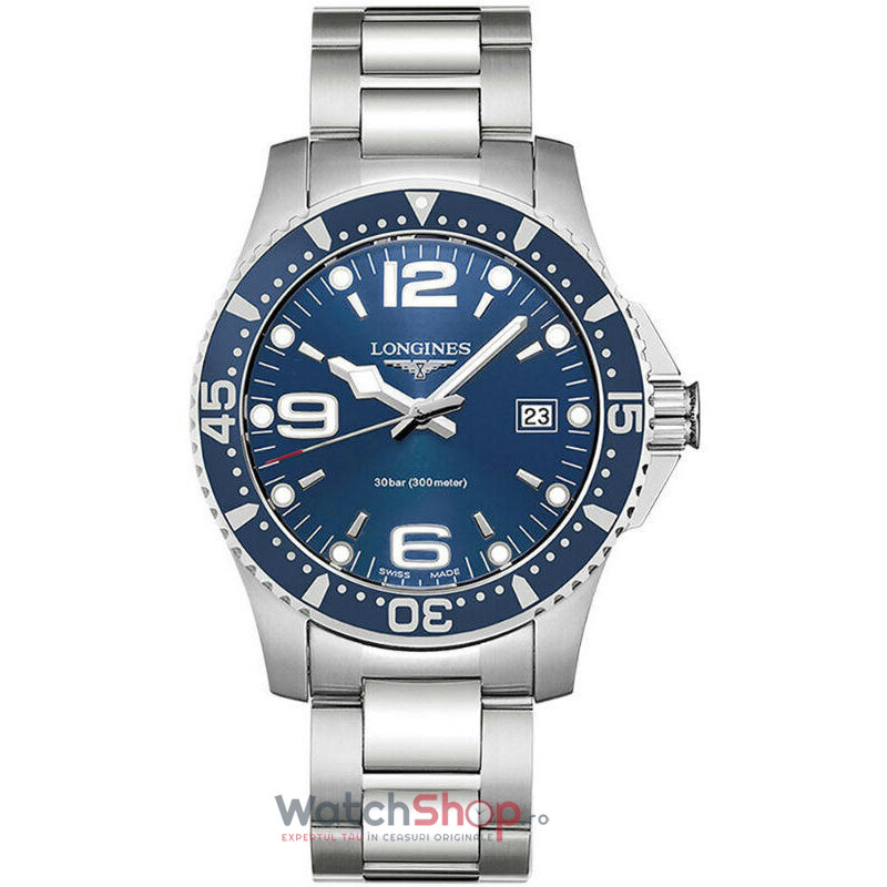 Ceas Longines HYDROCONQUEST L37404966