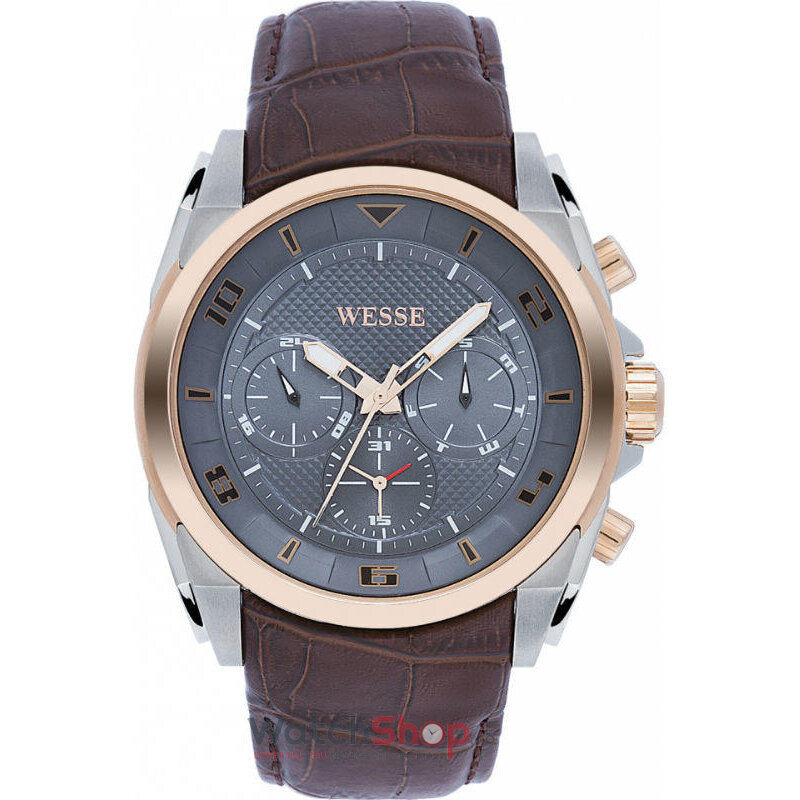 Ceas WESSE COLLECTOR WWG400201L
