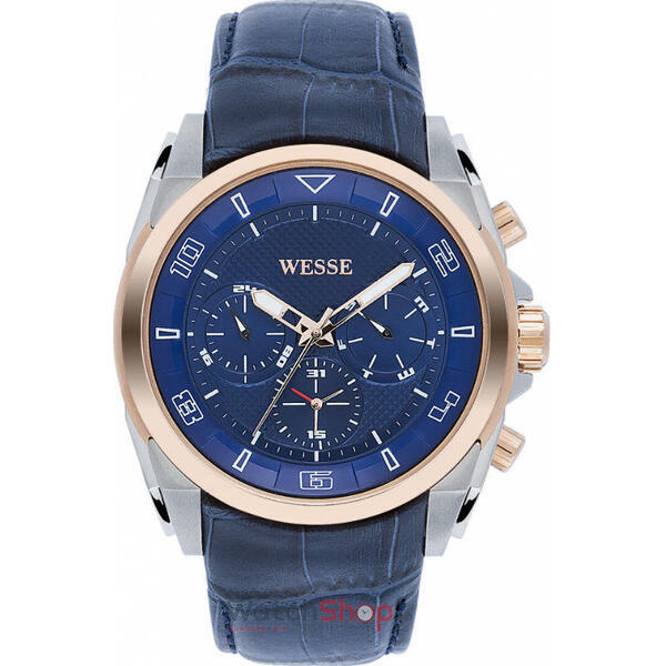 Ceas WESSE COLLECTOR WWG400203L
