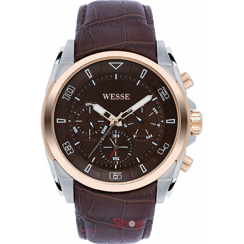 Ceas WESSE COLLECTOR WWG400205L