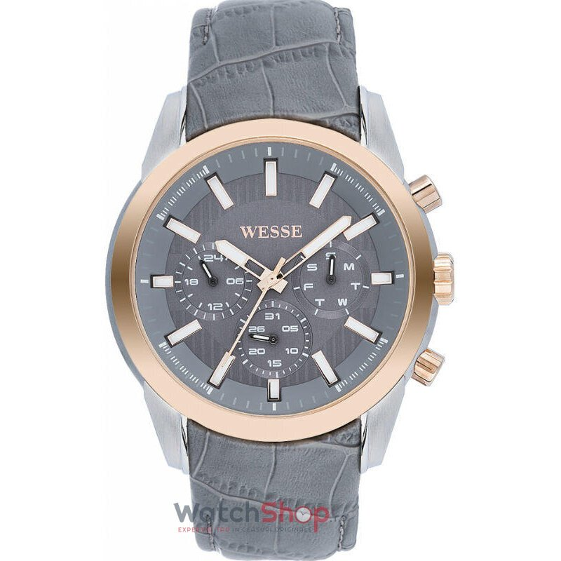 Ceas WESSE COLLECTOR WWG400701L
