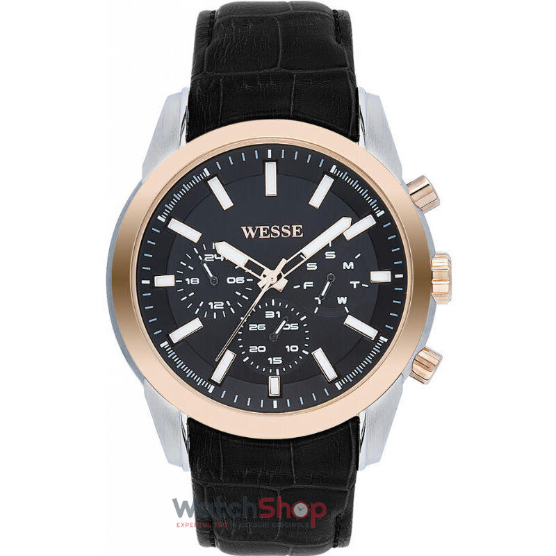 Ceas WESSE COLLECTOR WWG400702L