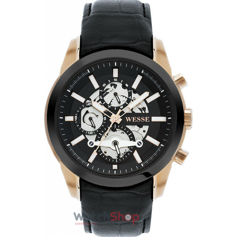 Ceas WESSE COLLECTOR WWG401001L