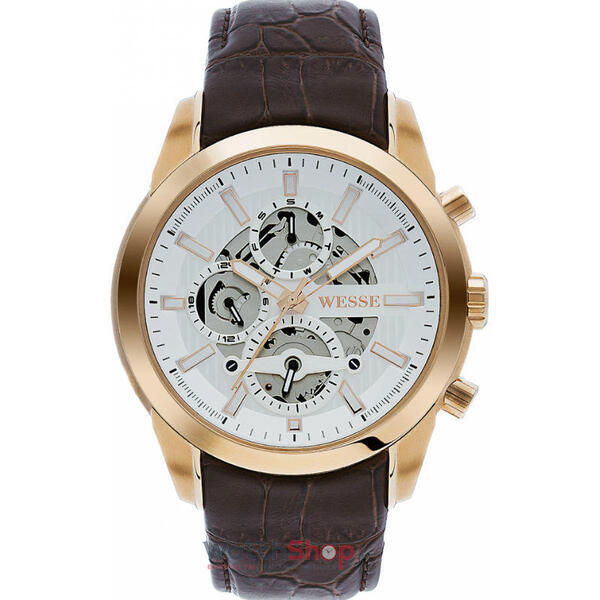Ceas WESSE COLLECTOR WWG401003L