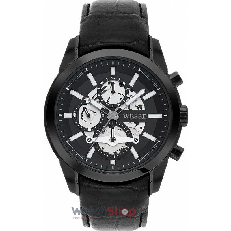 Ceas WESSE COLLECTOR WWG401004L