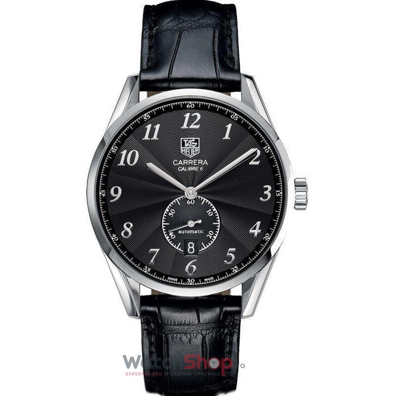 Ceas TAG Heuer CARRERA WAS2110.FC6180 Automatic