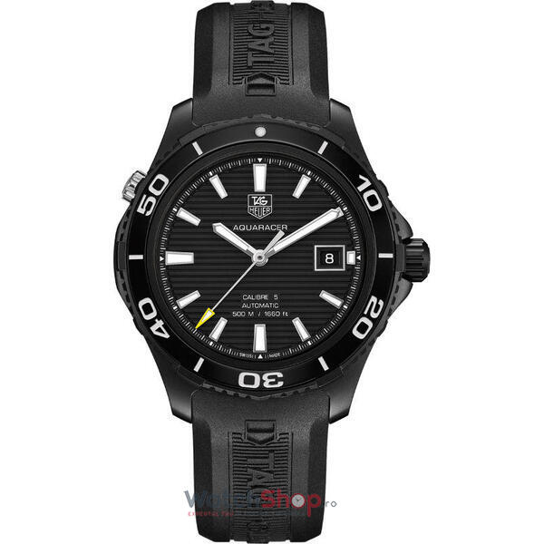 Ceas TAG Heuer AQUARACER WAK2180.FT6027