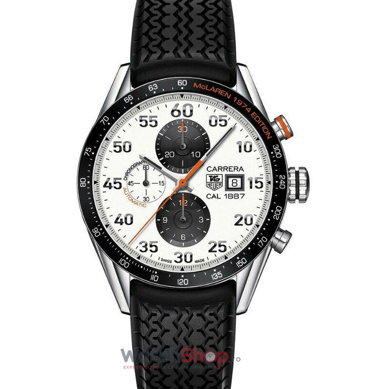 Ceas TAG Heuer CARRERA CAR2A12.FT6033