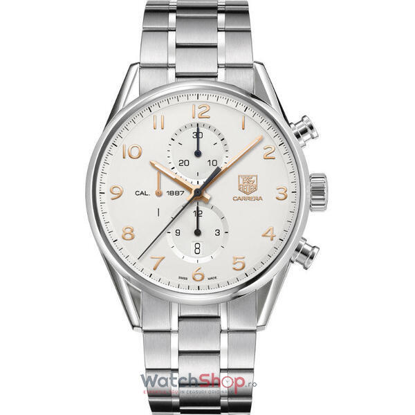Ceas TAG Heuer CARRERA CAR2012.BA0796
