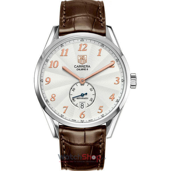 Ceas TAG Heuer CARRERA WAS2112.FC6181 Automatic