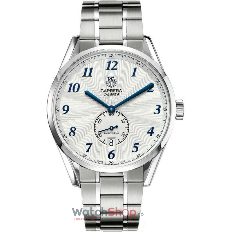 Ceas TAG Heuer CARRERA WAS2111.BA0732