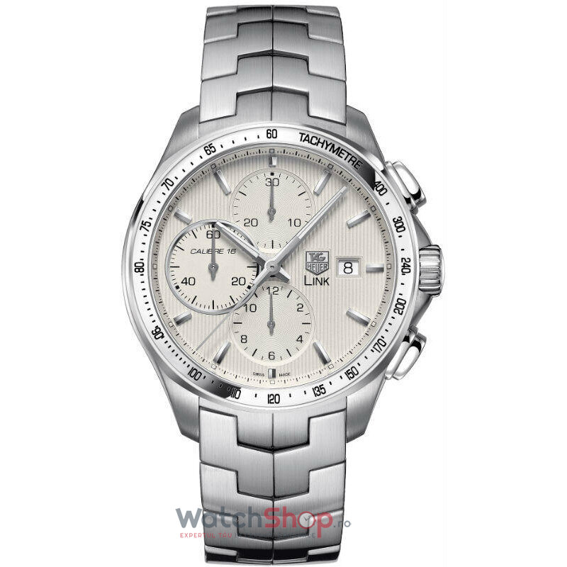 Ceas TAG Heuer LINK CAT2011.BA0952 AUTOMATIC CHRONO