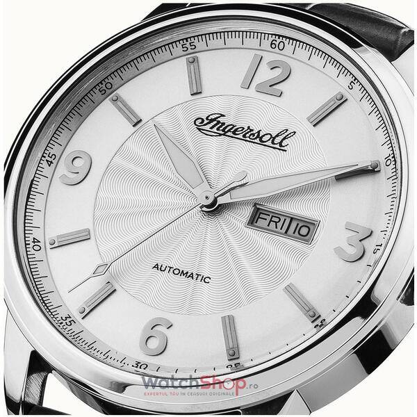 Ceas Ingersoll THE REGENT I00202 Automatic
