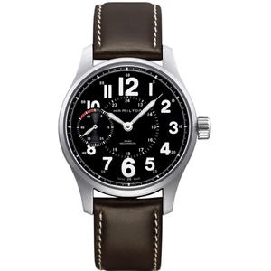Ceas Hamilton KHAKI FIELD H69619533 Officer Mechanical