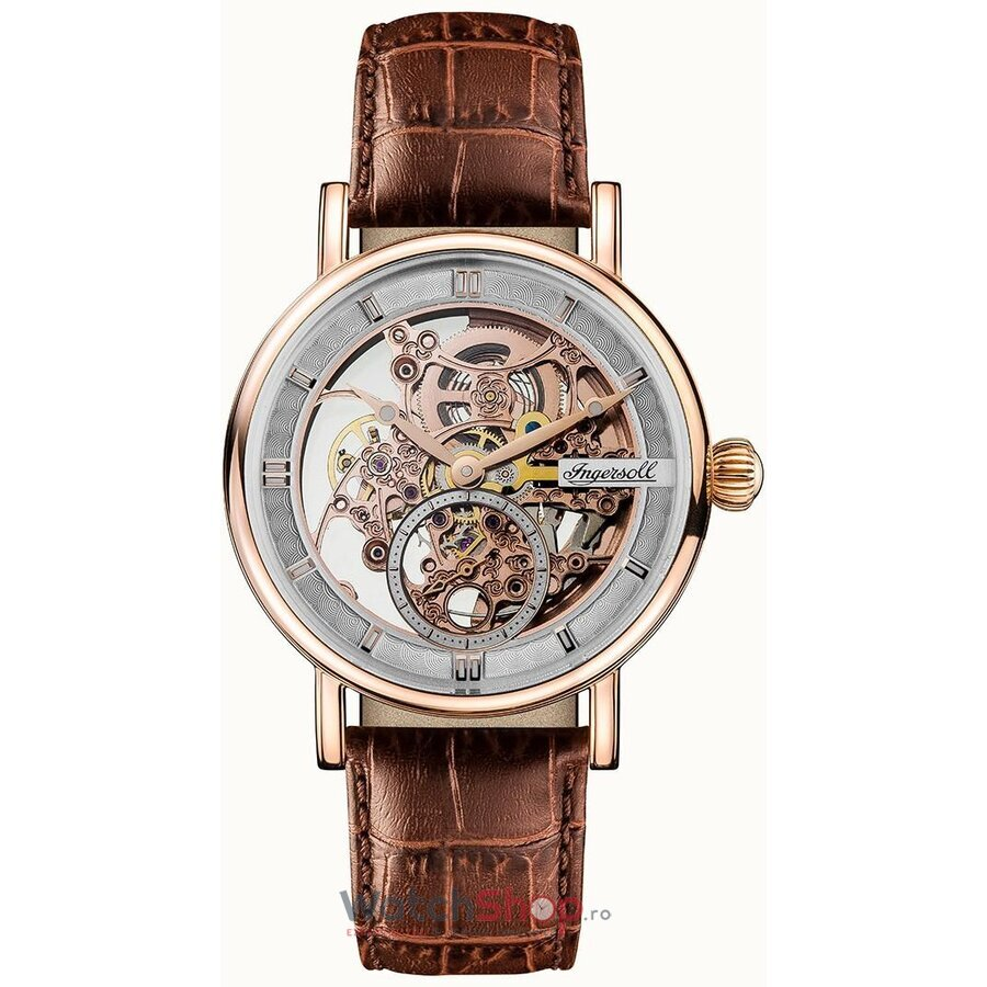 Ceas Ingersoll THE HERALD I00401 Automatic