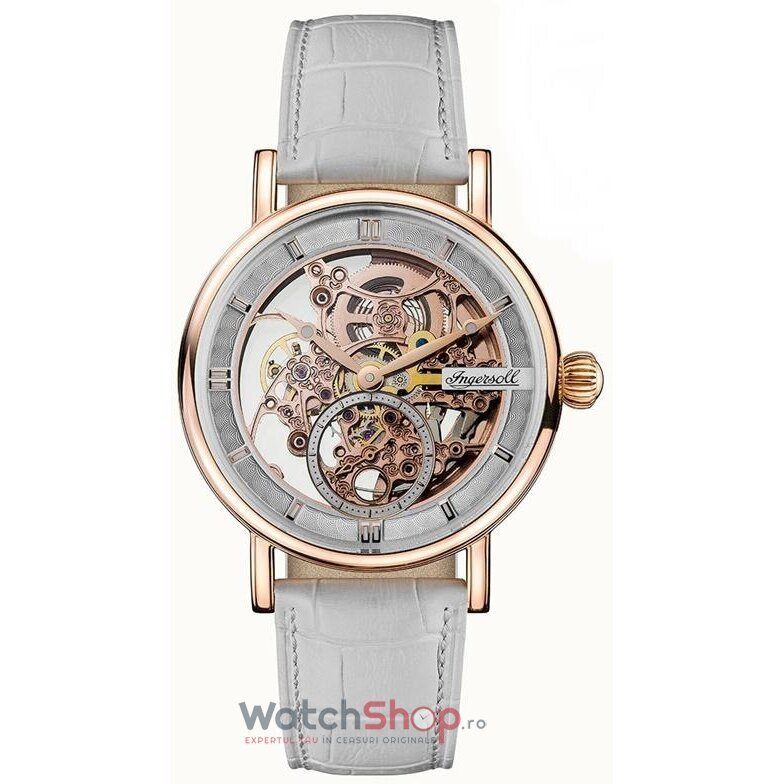 Ceas Ingersoll THE HERALD I00404 Automatic