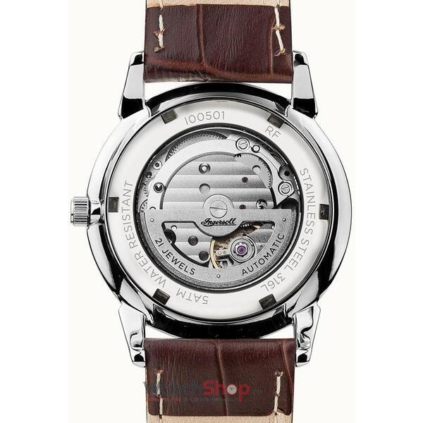 Ceas Ingersoll THE NEW HEAVEN I00501 Automatic