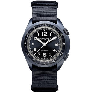 Ceas Hamilton KHAKI AVIATION H80495845 PILOT PIONEER