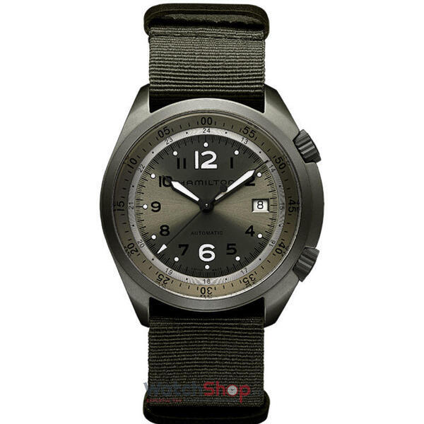 Ceas Hamilton KHAKI AVIATION H80405865 PILOT PIONEER