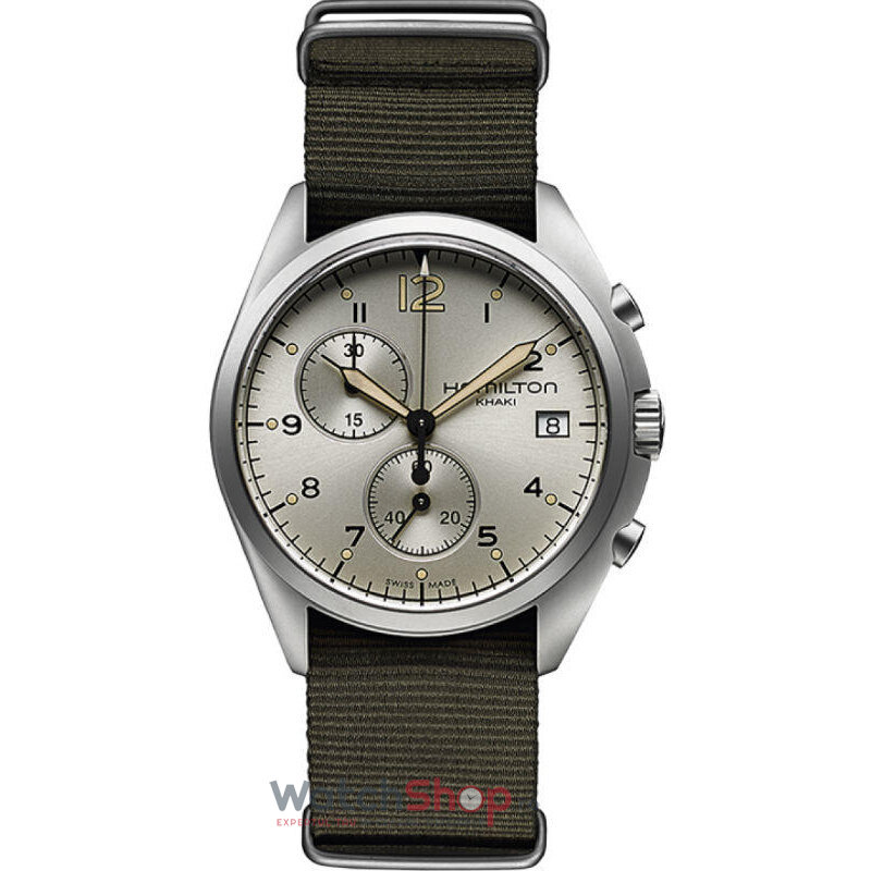 Ceas Hamilton KHAKI AVIATION H76552955 PILOT PIONEER