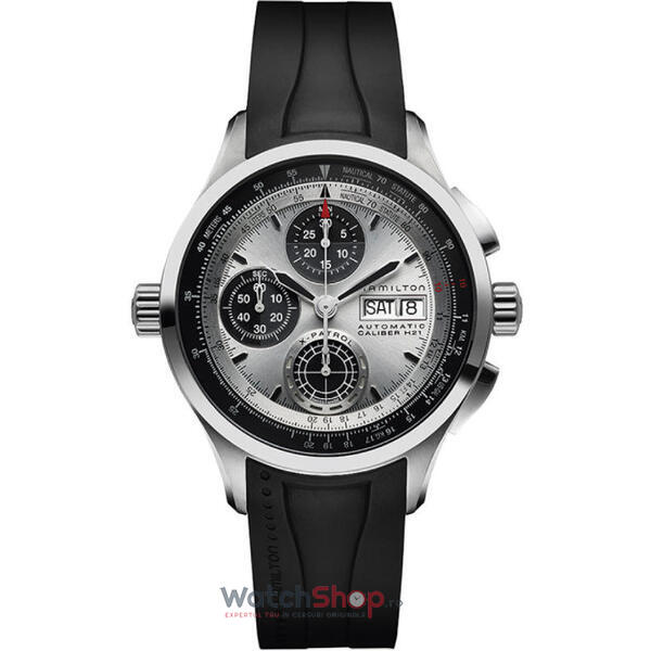 Ceas Hamilton KHAKI AVIATION H76566351 X-PATROL