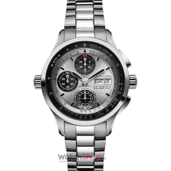 Ceas Hamilton KHAKI AVIATION H76566151 X-PATROL