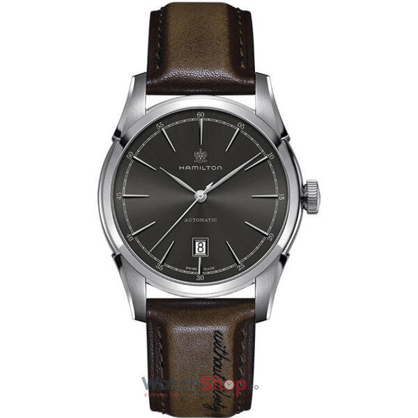 Ceas Hamilton SPIRIT OF LIBERTY H42415591 Automatic