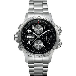 Ceas Hamilton KHAKI AVIATION H77616133 X-WIND