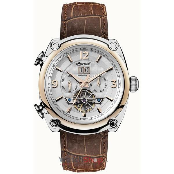 Ceas Ingersoll THE MICHIGAN I01103 Automatic