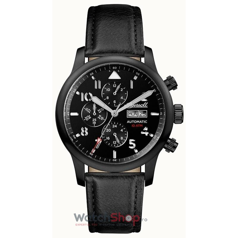 Ceas Ingersoll THE HATTON I01402 Automatic