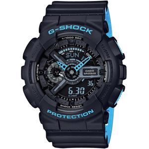 Ceas Casio G-SHOCK GA-110LN-1AER Antimagnetic Hyper Colours
