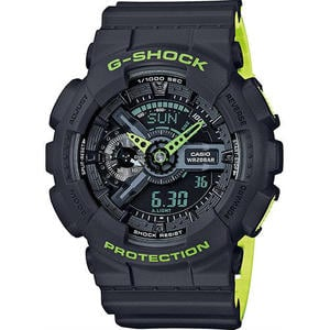 Ceas Casio G-SHOCK GA-110LN-8AER Antimagnetic Hyper Colours