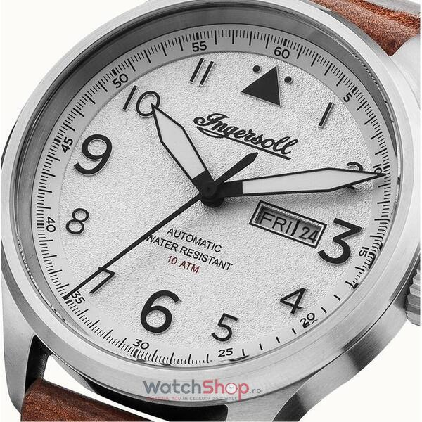 Ceas Ingersoll THE BATEMAN I01801 Automatic