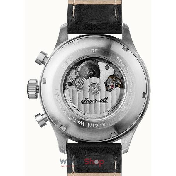 Ceas Ingersoll THE BATEMAN I01901 Automatic