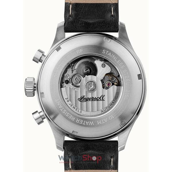 Ceas Ingersoll THE BATEMAN I01903 Automatic