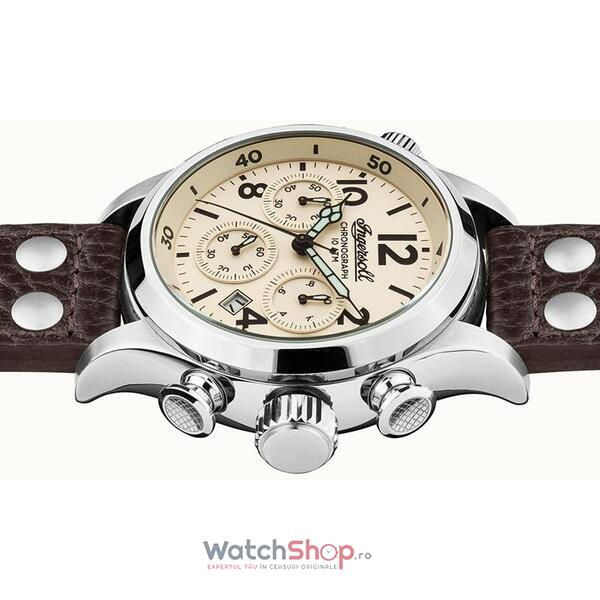 Ceas Ingersoll THE ARMSTRONG I02002 Cronograf